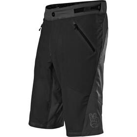 Troy Lee Designs Skyline Air Shell Shorts schwarz